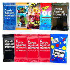 cards against humanity expansion pack cards against humanity günstig kaufen ebay