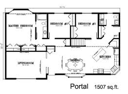 1500 Square Foot Ranch House Plans 66 Best House Plans Images On Pinterest Small House Plans