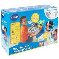 bureau 3 en 1 magi bureau interactif 3 en 1 la grande récré vente de jouets et