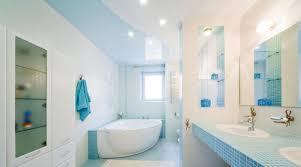 beleuchtung badezimmer licht und belüftung im bad