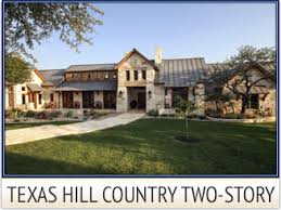 country homes hill country collection rvision homes