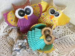 photo owl baby shower cake image