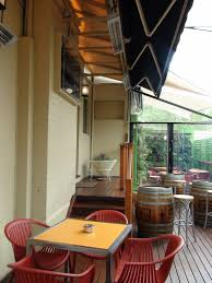 Table Patio Heaters by Heatstrip Max Outdoor Heaters By Thermofilm Australia Are Perfect