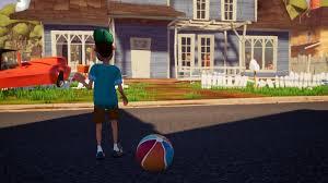 home design story neighbors hello neighbor review gamespot