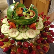 edible fruit arrangement ideas baby shower fruit ideas nita s fruit carving