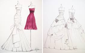 design your own dress design your own bridesmaid dress weddings engagement