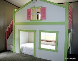 Bunk Bed House Bunk Beds Tree House Bunk Beds For Sale Unique Bedroom Adorable