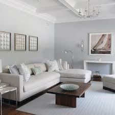 gray couch with chaise lounge transitional living room jeff