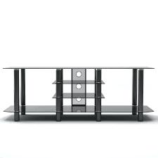 shelves floating glass shelf under tv modern shelf room shelves