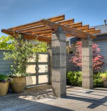 landscape cinder block garden ideas u2014 jbeedesigns outdoor
