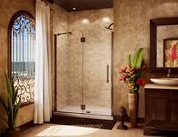 Luxury Shower Doors Luxury Frameless Glass Shower Door Home Design And Decor Reviews