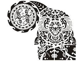 Polynesian Art Designs Polynesian Tattoo Design Meaning Maori Polynesian Tattoo Designs