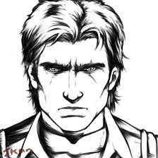 young solid snake by johnni kun on deviantart