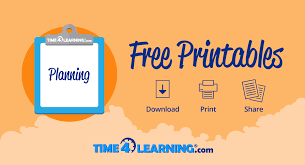 homeschool high transcript template time4learning