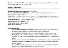 Restaurant Assistant Manager Resume Sample by Resume For Restaurant Manager Haadyaooverbayresort Com