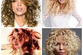 cheveux bouclã s coupe coupes de cheveux tendance pour cheveux bouclés