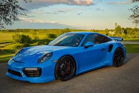 voodoo blue porsche voodoo blue turbo 6speedonline porsche forum and luxury car