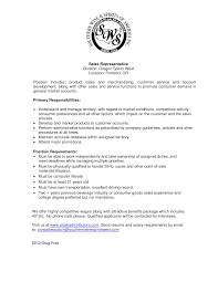 Customer Service Representative Resumes Beer Sales Sample Resume Company Nurse Cover Letter