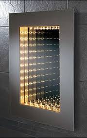 Battery Operated Bathroom Mirrors Mirror Design Ideas Refectors Add Battery Operated Bathroom