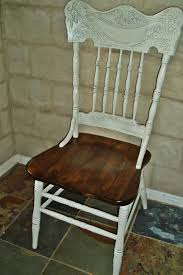 combination stained and painted antique furniture yahoo image