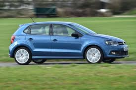 volkswagen polo 2017 2017 volkswagen polo archives the truth about cars