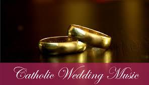 catholic wedding songs choosing your catholic wedding together for