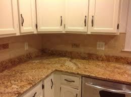 kitchen granite backsplash kitchen best kitchen backsplash and granite countertops 6605