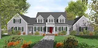 cape house designs large cape cod house house design ideas
