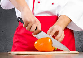 Kitchen Cutting Knives Look Sharp 9 Simple Hacks For A Hazard Free Kitchen Safebee