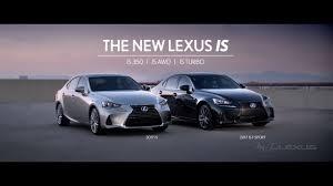 new lexus models in 2017 2017 jm lexus is models youtube