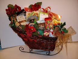 raffle basket themes 40 best christmas gift basket decoration ideas all about christmas