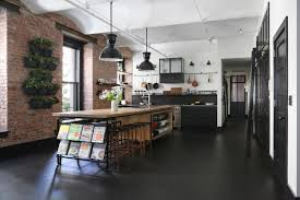 a rugged rustic nyc loft by matt bear union studio remodelista