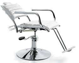 hollywood recline styling chair for hair salon furniture for