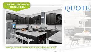 kitchen cabinet color simulator visualizers