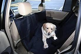 amazon com outward hound kyjen oh00679 back seat hammock dog auto