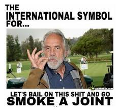 International Memes - tommy chong international symbol let s smoke a joint weed memes