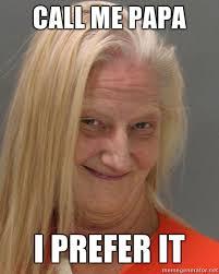 Prison Rape Meme - weird prison lady