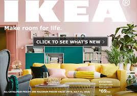order ikea catalog ikea canada 2018 catalogue now available
