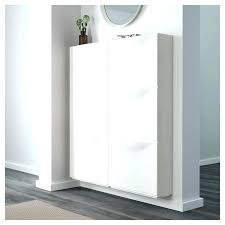bissa shoe cabinet with 3 compartments stall shoe cabinet with 3 compartments ikea bissa shoe storage unit