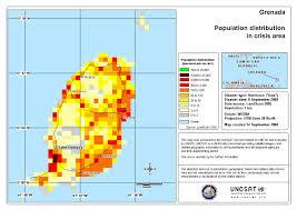 Population Density Map Greenland Population Density Map Image Gallery Hcpr