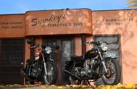 trident or commando u2013 a mate u0027s debate classic motorbikes