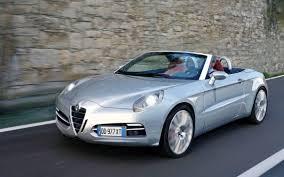 si e auto pebble alfa romeo 4c a pebble verrà presentata l auto centenario