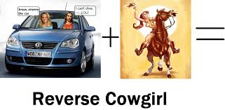 Cowgirl Memes - image 127504 sexual positions in their literal form know your