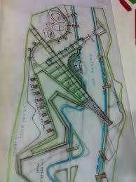 ibn battuta mall floor plan ibn battuta mall master plan architects orange ao master