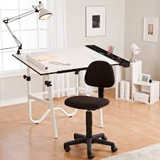safco planmaster adjustable drafting table hayneedle