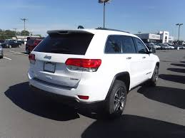 2018 jeep grand cherokee trailhawk 2018 new jeep grand cherokee limited 4x2 at landers serving little