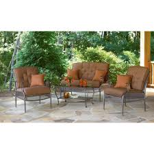 sears patio furniture sets