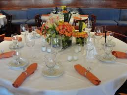 centerpieces for round tables 2017 also decorations ideas images