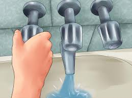 2 easy ways to change a bathtub faucet with pictures