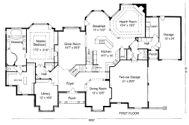 southwestern home plans southwestern house plan 161030 ultimate home plans